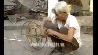 Thái Bình - Sáo Đền (Phim tài liệu 2/4)