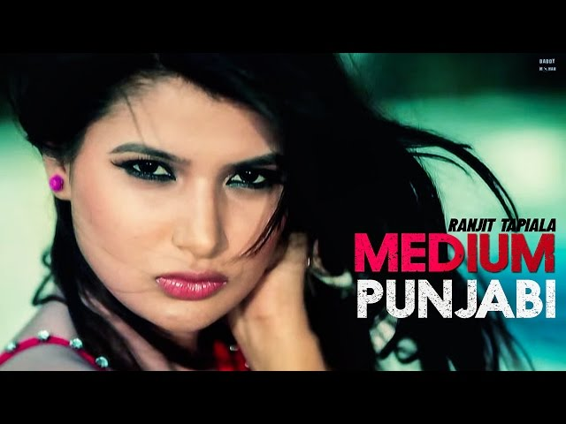 Ranjit Tapiala - Medium Punjabi | Latest Punjabi Song | Yellow Music