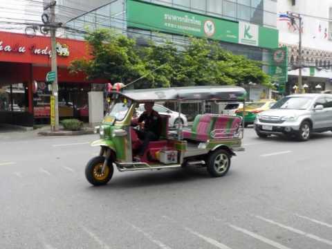 Bangkok Pradipat   May   2017