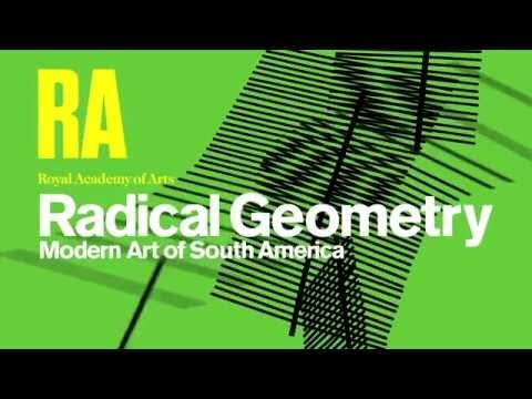 Radical Geometry: Modern Art of South America