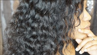 Wig Styling - Color & Customize | feat. The Lumiere Collection Raw Indian Hair