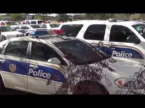 Phoenix PD Follow Up With Silent Citizen