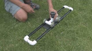 DIY Camera Slider (Trolley Dolly)