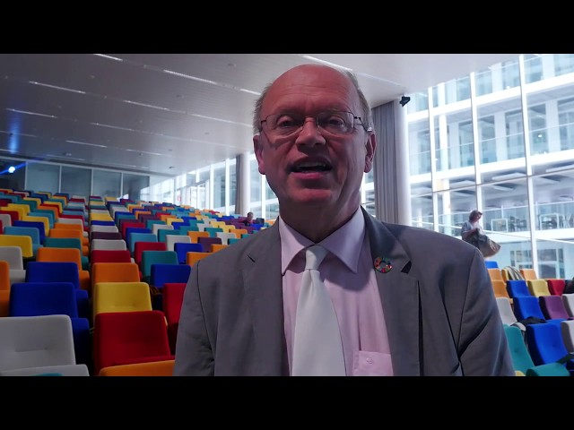 Jean-Pascal van Ypersele - Opérer une transition écologique et sociale pour atteindre les ODD