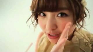 いっしょにこれイチ!! カゴメ 野菜一日これ一本 AKB48 篠田麻里子.