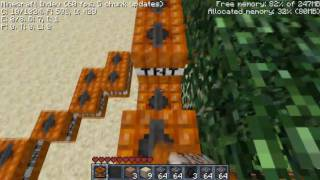 Minecraft FTW! -- Fun with TNT :D