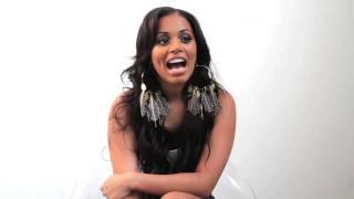 Lauren London Admits her Lil Wayne Pregnancy was a SURPRISE!