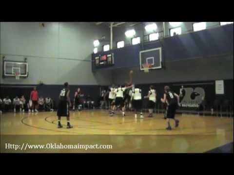 Oklahoma Impact: Paco Jones: Northwest Classen High School