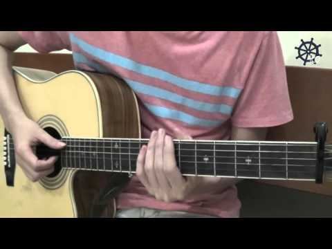 5 MENIT Belajar Gitar (What Do You Mean? - Justin Bieber)