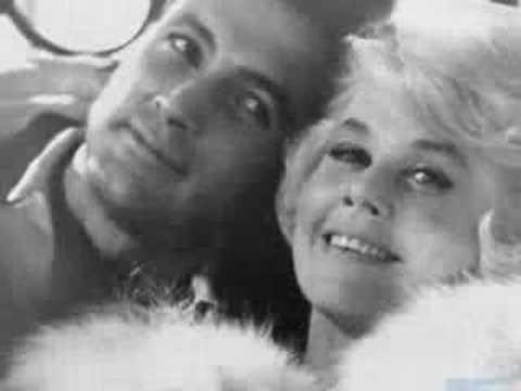 Doris Day - Under A Blanket of Blue