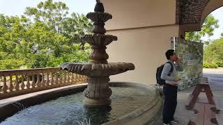 중국 광저우 사자호cc 호텔외부 20171027 131…