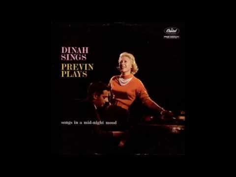 If I Had You - Dinah Shore