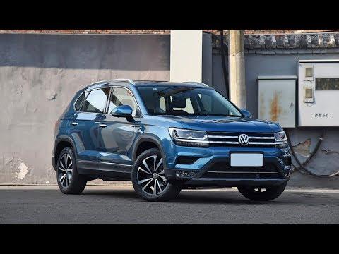 2020 Volkswagen Tharu/Tarek: Interior & Exterior