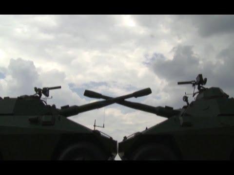 Brazil Increasing Defense Spending