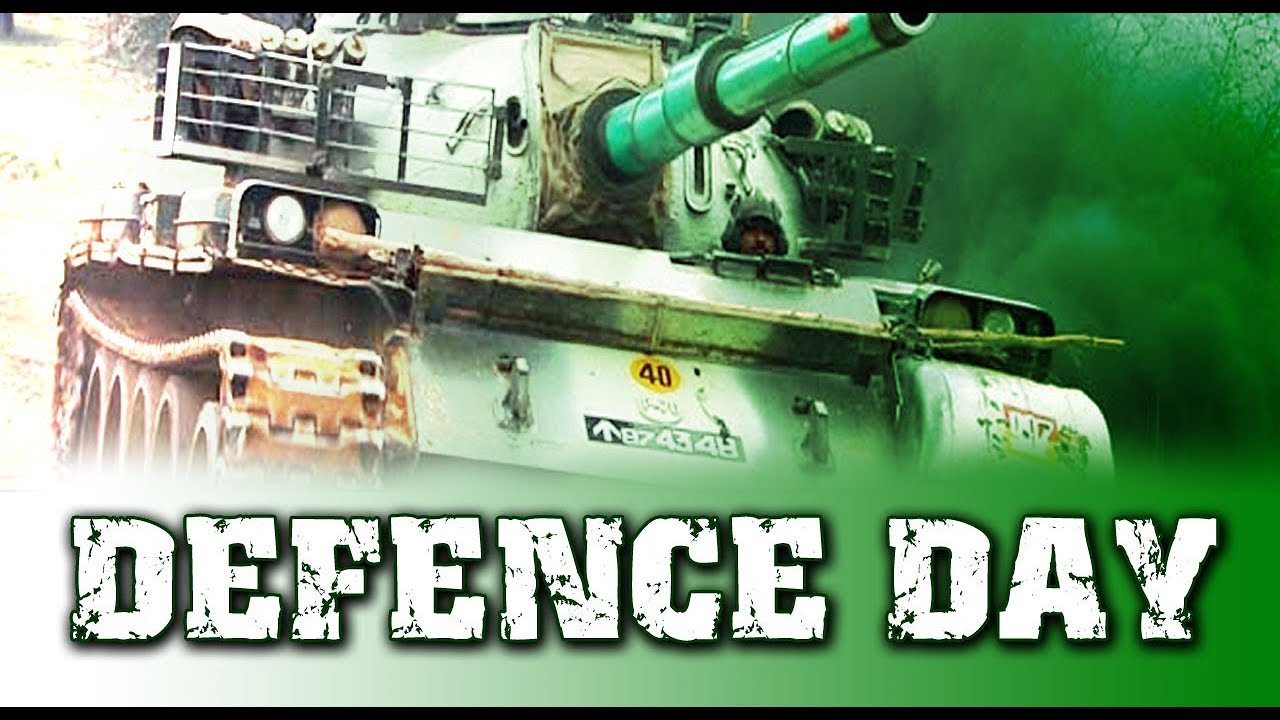 Youm e Difa   September      Defence Day Speech Urdu Daniel Goudrouffe