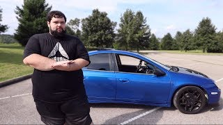 Brutally Honest Car Review: Dodge Neon SRT-4