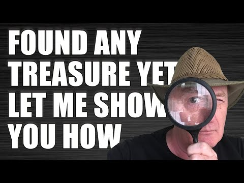 Fine tune your metal detecting swing and find more treasures. Here's how
