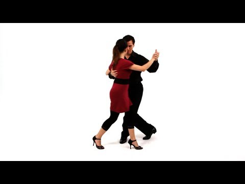 How to Do the Grapevine | Argentine Tango