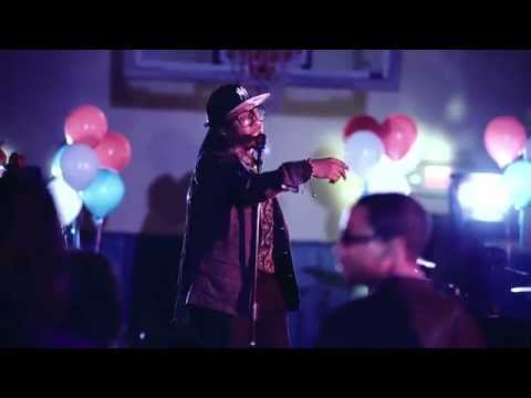 Uncle Reece - I Can't Help Myself Ft. Jor'Dan Armstrong (Official Music Video)