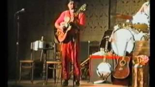 """Beautiful Dreamer - John Randolph """"Randy"""" Marr"""