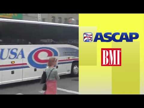 ASCAP & BMI