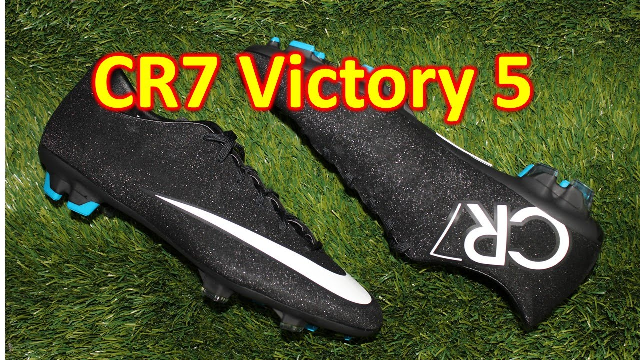 best sneakers ec6aa 22e67 ... cheapest nike mercurial victory 5 cr7 gala glimmer review on feet  youtube 73603 868ee