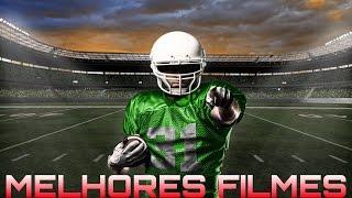 TOP 15 MELHORES FILMES DE FUTEBOL AMERICANO