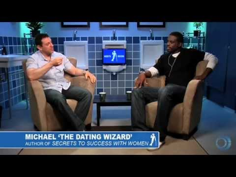 Michael Marks interview 2 of 6, The Dating Wizard