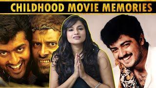 Ajith படத்தை காட்டி தான் சோறு ஊட்டுவாங்க ...! | Actress Shwetha Shekar interview | TalksOfCinema