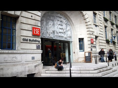 Short review of London School of Economics and Political Science