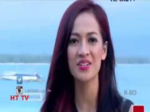 CANTIK INDONESIA 5 DESEMBER 2015 Episode FOTO SHOOT SEA UNDERWATER part2