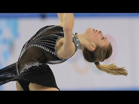 Can US Women Stop Russia's Figure Skating Phenom?