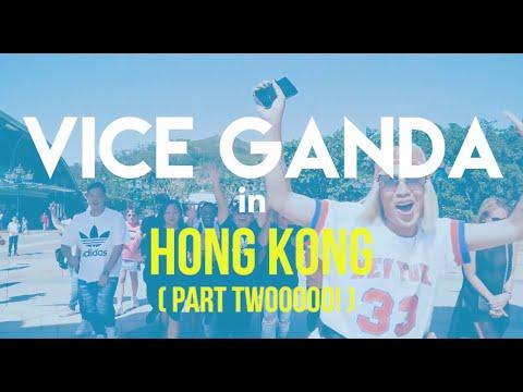 Vice Ganda in HengKeng! (Part twooooooo!)