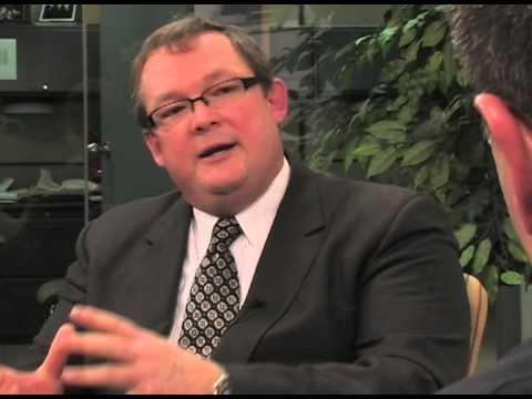 CDN Newsmakers Series: Ross Allen of McAfee Canada