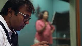 mailaanji-song-making-from-namma-veettu-pillai