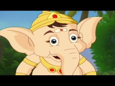Hamara Dost Ganesha Full Movie in Bhojpuri...