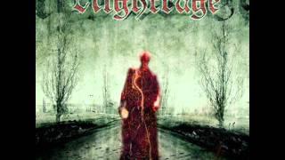 Nightrage - Macabre Apparition (With Lyrics)