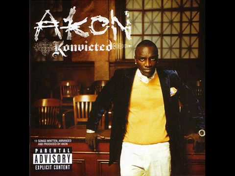 Akon Can You Believe It
