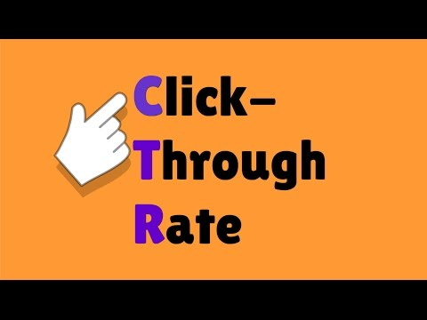 What is Click-Through Rate?