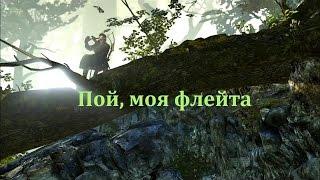 Пой, моя флейта (Йорвет) | Iorveth's flute