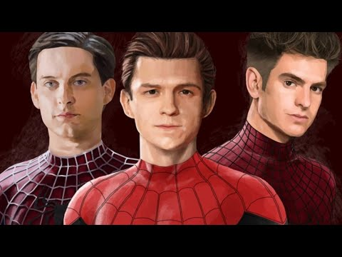 The Real Reason 3 Actors Have Played SpiderMan In 10 years