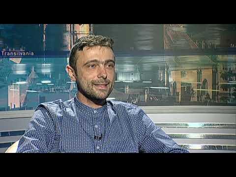 Linie De Dialog: Horea Poenar - Vlad Roman