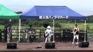 中山うり - 虹のパノラマ
