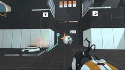 Portal 2 w/ CloudflierEvolved: Test for picking up Xbox Live Chat