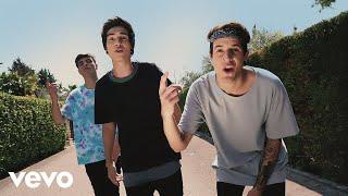 Gambar cover My Dreams - California (Official Video)