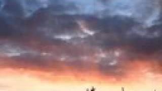 雲のかたちのイメージ映像です.