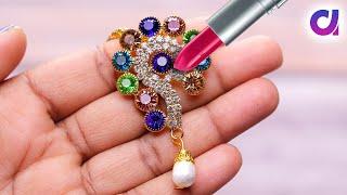 28 Jewelry Hacks Every Girl Sh…