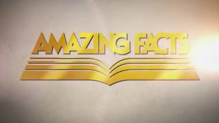 Happy New Year from the Amazing Facts Ministry