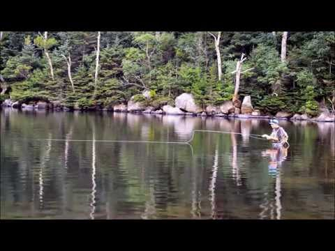 White Mountain National Forest Fly Fishing