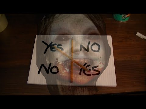 The Charlie Charlie Challenge Worked! | Ollie Langdon